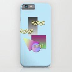 kool shaps Slim Case iPhone 6s