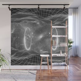 Finding Yourself Wall Mural