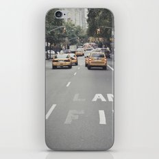 ane ire... iPhone & iPod Skin