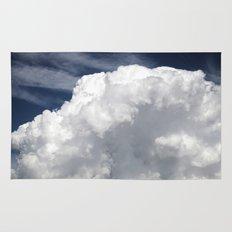 Cumulus Clouds Rug