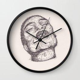 GUILT Wall Clock