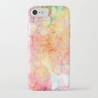 bubbles iPhone & iPod Cases featuring Bubbles by emilie