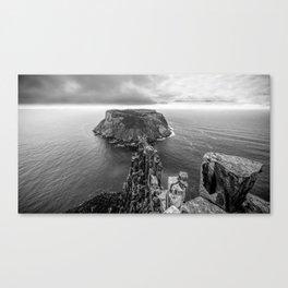 Tasman Island Lighthouse Canvas Print