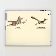 Endangerous Species Laptop & iPad Skin