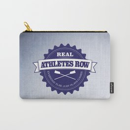 Real Athletes Row Carry-All Pouch