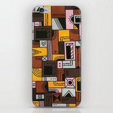 Charlie iPhone & iPod Skin