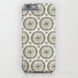 Marcello - Stone iPhone Case