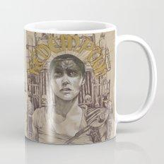 Redemption Mug