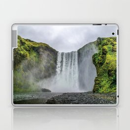 Intrepid Iceland Laptop & iPad Skin