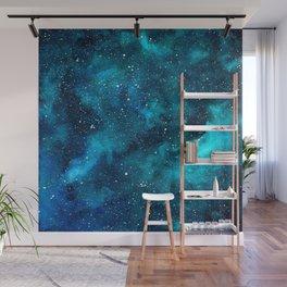 Galaxy no. 2 Wall Mural