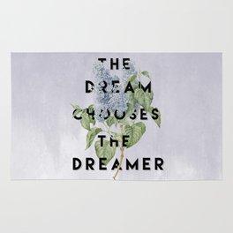 Strange the Dreamer Rug