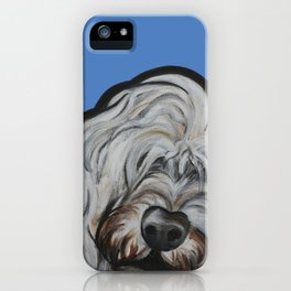 Louie iPhone Case