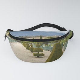 Versailles 8 Fanny Pack