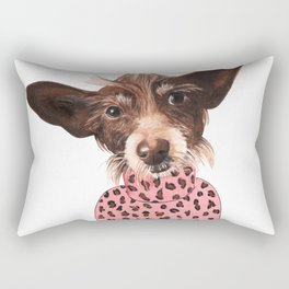 Murphy Brown Rectangular Pillow
