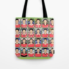 This is the One Tote Bag