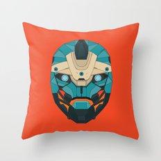 Cayde-6 Throw Pillow