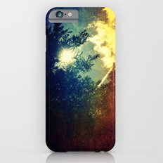 Dreaming in Color (of My First Flight) iPhone 6s Slim Case