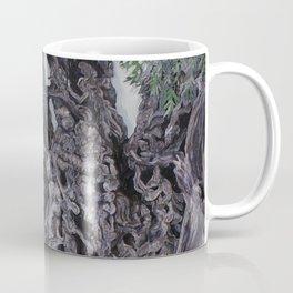 The Grandfather Coffee Mug