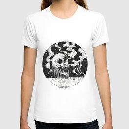 Ash T-shirt