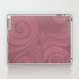 Salmon Laptop & iPad Skin
