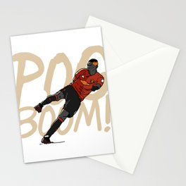 PogBOOM! Stationery Cards