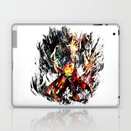Kamina Laptop & iPad Skin