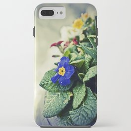 The Flower Pot iPhone Case