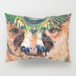 Ishta Pillow Sham