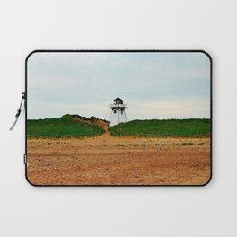 Stanhope PEI Lighthouse and Beach Laptop Sleeve