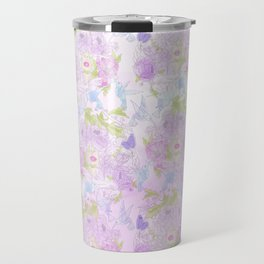 nature dream Travel Mug