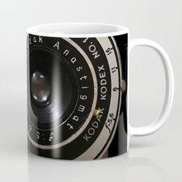 Kodak 35 Coffee Mug