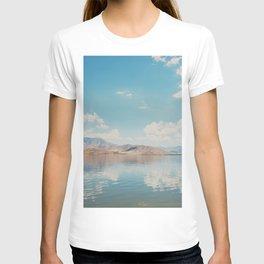 beautiful reflections ... T-shirt