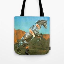 Fillet Tote Bag