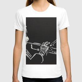 Dizzy Be Bop T-shirt