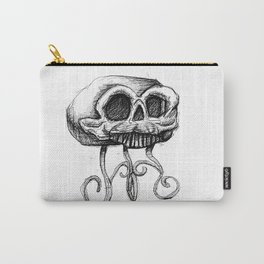 MANTLE skull Carry-All Pouch