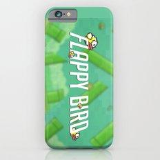 Flappybird iPhone 6s Slim Case
