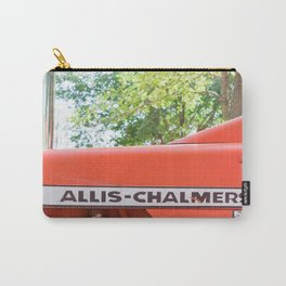 Allis - Chalmers Vintage Tractor Carry-All Pouch