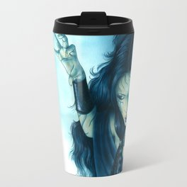 Sacerdotisa Travel Mug
