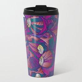 Sprite Metal Travel Mug