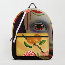 Mother earth Backpack