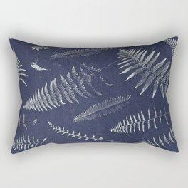 Botanical Fern Rectangular Pillow