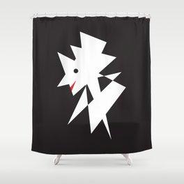 BODIES n.1 Shower Curtain
