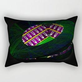 The Glory Rectangular Pillow