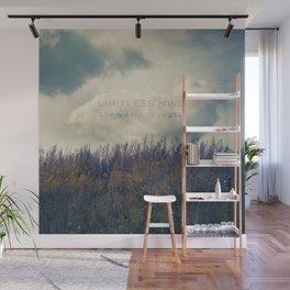Limitless Mind Wall Mural