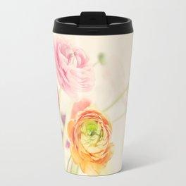 colorful spring Travel Mug