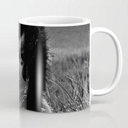 Retro USA Alaska eskimo boy 1970 Coffee Mug