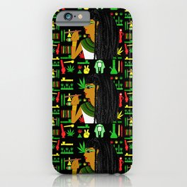 Cleopotra #2 iPhone Case