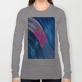 Love From Way Above Long Sleeve T-shirt