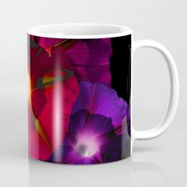 Morning Glory V Coffee Mug