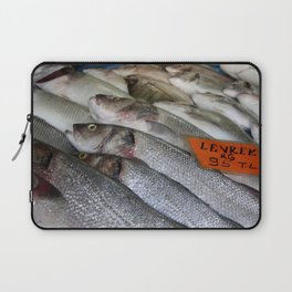 Freshwater Perch for Sale Laptop Sleeve